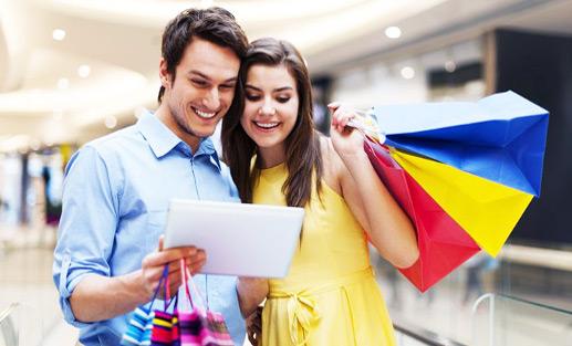 Consulenza telefonica shopping