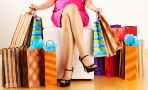 Personal shopper Roma