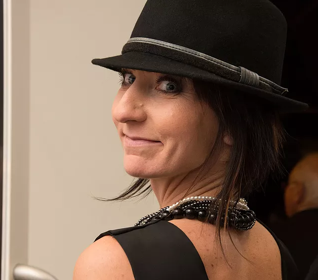 Simona Fiori consulente d'immagine e personal shopper